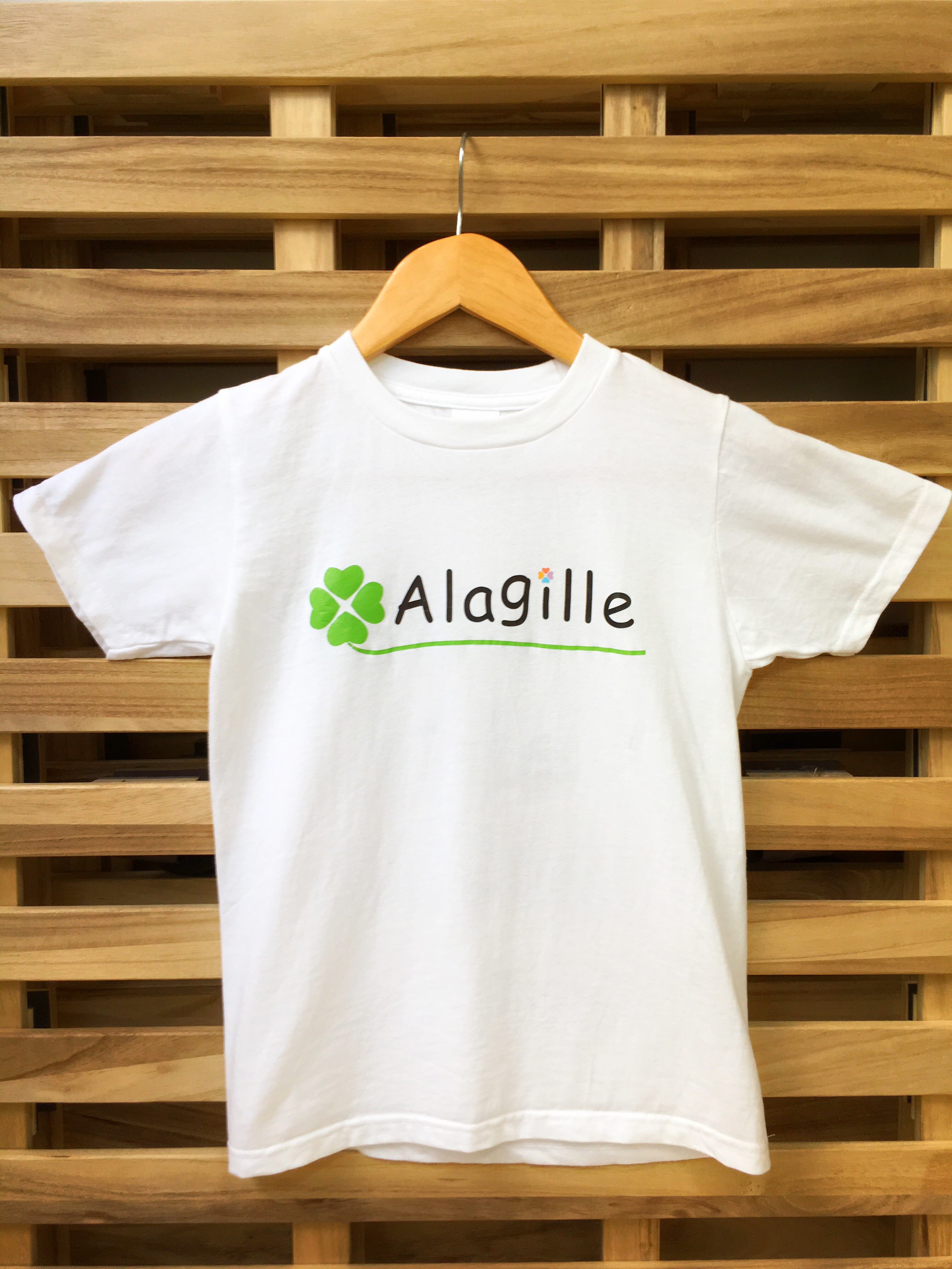 alagille Tシャツ