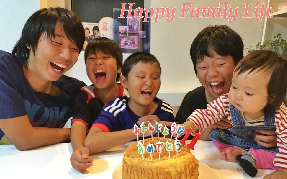 Living Happy Family Images